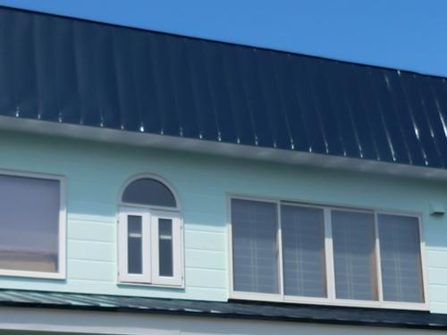 施工事例|外壁屋根塗装セットプラン